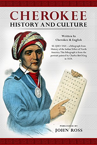 Cherokee History And Culture (English Edition)