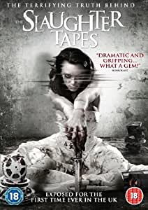 The Slaughter Tapes [DVD]