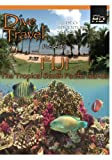 Dive Travel Fiji The Tropical South Pacific Islands