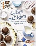 Süßes mit Kuss: Back-, Dessert- und Dekospaß für jeden Anlass