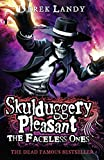 The Faceless Ones (Skulduggery Pleasant, Book 3) (Skulduggery Pleasant series) (English Edition)