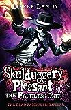 The Faceless Ones (Skulduggery Pleasant, Book 3) (Skulduggery Pleasant series) (English Edition)