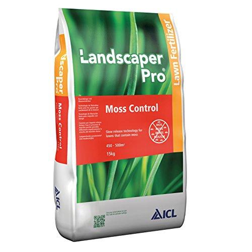 Landscaper Pro Moss 40720115 Dünger, Braun, 50 x 32 x 10 cm (Pro Landscaper)