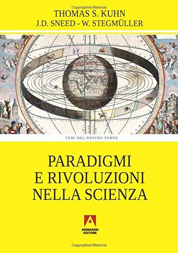 Paradigmi e rivoluzioni nella scienza