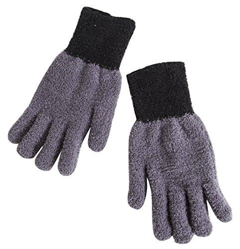 S/s Tabelle (sophisti-clean Staubwischen Handschuhe für Tabellen, TV 's und Lampen, einem Haus Reinigung Werkzeug, schnell und einfach reinigen, Farben können abweichen)