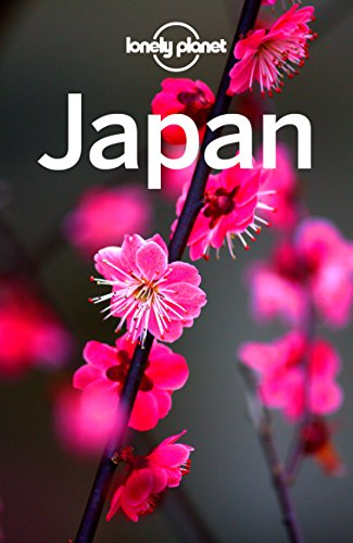 Lonely Planet Japan (Travel Guide) (English Edition) por Lonely Planet