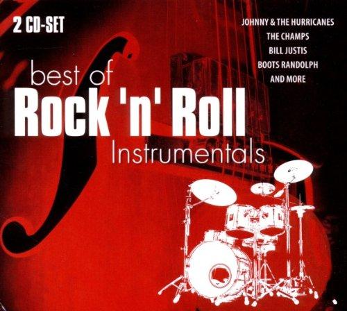 best-of-rock-roll-instrumentals
