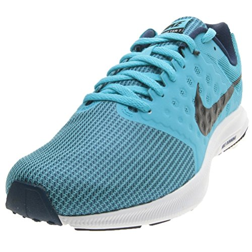 e4026a39f9dc Buy Nike Downshifter 7 Men s Sports Running Shoes on Amazon ...