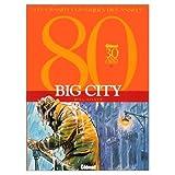 Big City, coffret 5 volumes