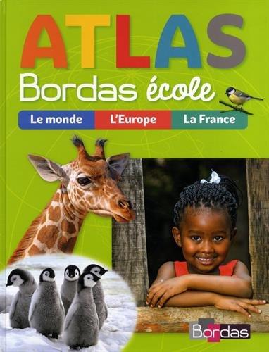 Atlas Bordas Ecole 2018