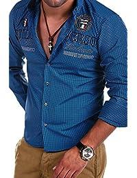 888d9ba54624 Suchergebnis auf Amazon.de für  MYTRENDS Styles - Hemden   Tops, T ...