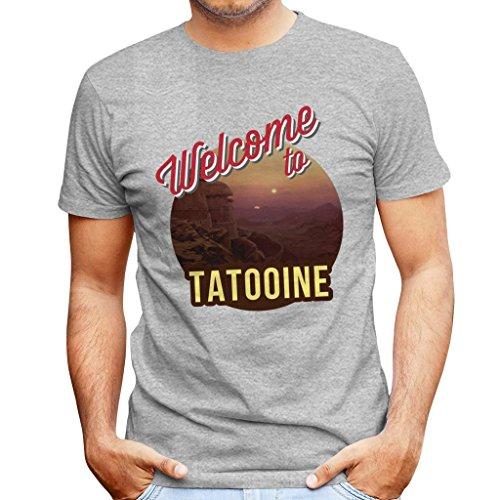 Star Wars Men's T-Shirt ()