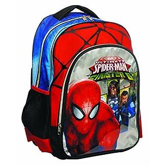 Spiderman – Marvel