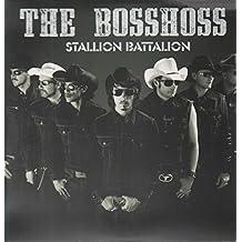 Stallion Battalion [Vinyl LP]