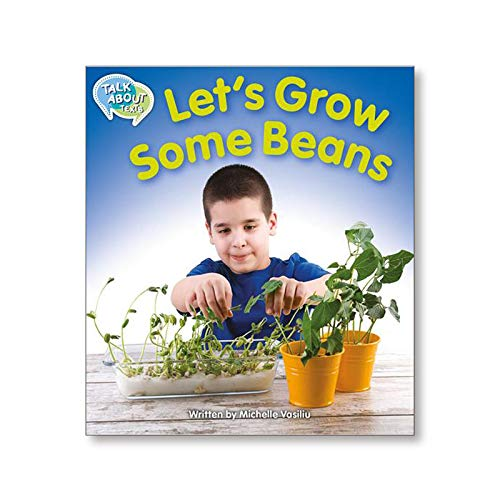TA L11 Let's Grow Some Beans (Talk About Texts)