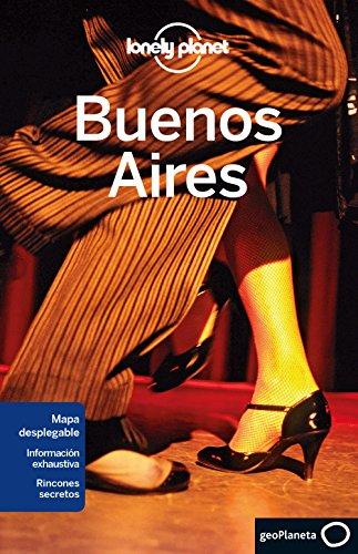 Buenos Aires 5 (Guias De Ciudad (lonely P))