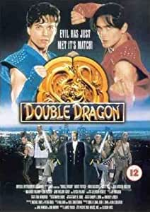 Double Dragon [DVD]