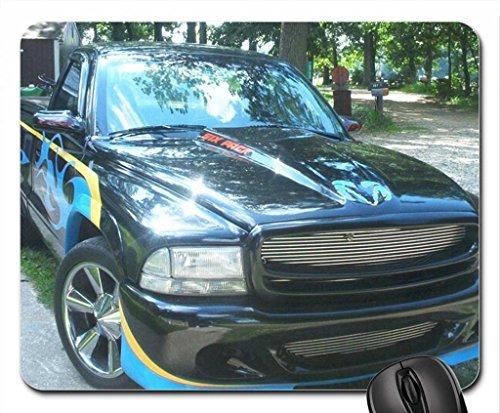 2000-dodge-dakota-r-t-mouse-pad-mousepad