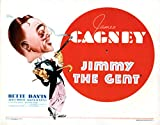Jimmy The Gent Movie Poster Masterprint (71,12 x 55,88 cm)