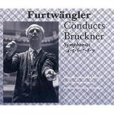 Bruckner, A.: Symphonies Nos. 4-9 (Vienna Philharmonic, Berlin Philharmonic, Furtwangler) (1942-1951)
