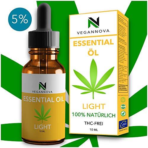 VeganNova Vegan Essential Bio Öl (Multicolor, 1 packungen)