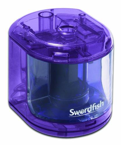 Swordfish 40003 - Sacapuntas eléctrico escritorio