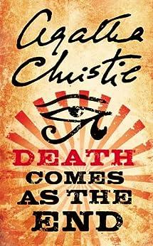 Death Comes As the End de [Christie, Agatha]