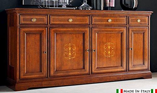 Credenze Classiche Le Fablier. Beautiful Cucina I Ciliegi With ...