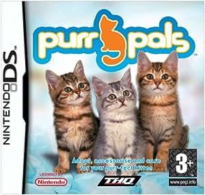 Purr Pals (Nintendo DS)