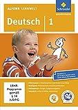 Produkt-Bild: Alfons Lernwelt Deutsch 1 Einzellizenz