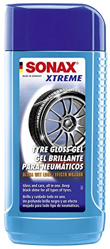 Sonax 02351000-544 Xtreme Gel Brillante para Neumáticos, 250 ml