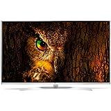 """LG 55UH850V - Smart TV de 55"""" (LED, Super UHD 4K, 3840 x 2160, 3D, webOS3.0, Wifi, HDMI, USB, Bluetooth) blanco"""
