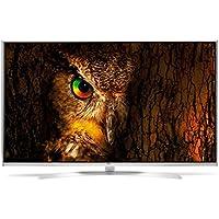 """LG 65UH850V - Smart TV de 65"""" (LED, Super UHD 4K, 3840 x 2160, 3D, webOS3.0, Wifi, HDMI, USB, Bluetooth) blanco"""