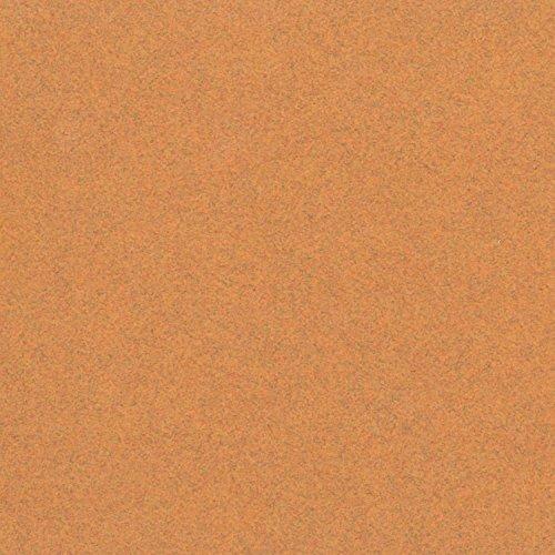 Clairefontaine 93507C Packung (mit 25 Blätter, 130 g, Ingres Pastell Papier, gekörnt, 50 x 65 cm, ideal für Trockentechnik) ocker