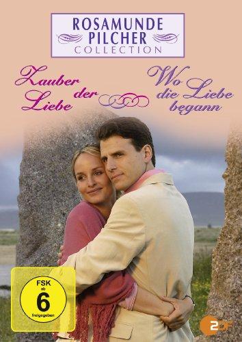 Collection - Zauber der Liebe / Wo die Liebe begann