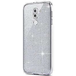 MoreChioce TPU Silicone Specchio Case Compatible Huawei Honor 6X