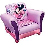 Disney - Poltrona imbottita Minnie Mouse