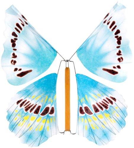 Magix Star Party-Scherzartikel: Scherzartikel Flatternder Schock-Schmetterling, 12er-Set (Scherzartikel Junggesellenabschied)