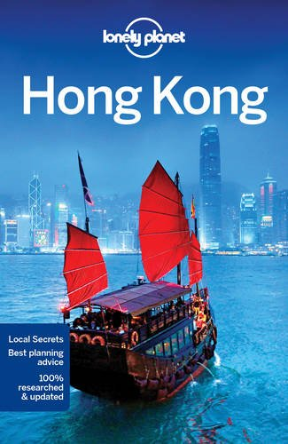 Produktbild Hong Kong (City Guides)