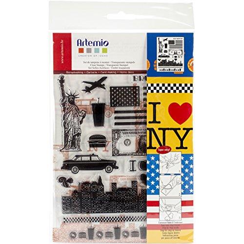Artemio Tampons New York