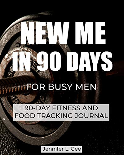New Me in 90 Days for Busy