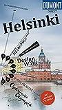DuMont direkt Reiseführer Helsinki: Mit großem Cityplan
