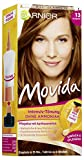 Garnier Tönung Movida, Intensiv-Tönung Haarfarbe 13, ohne Ammoniak, 3er Pack Haarcoloration-Set