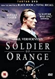 Soldier of Orange [1977] [DVD] [2007] [Reino Unido]