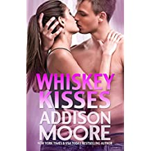 Whiskey Kisses (3:AM Kisses Book 4) (English Edition)