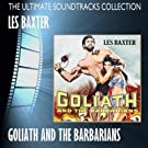 Original Movie Soundtrack: Goliath And The Barbarians