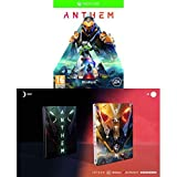 Anthem - Steelbook Edition [Esclusiva Amazon] - Xbox One