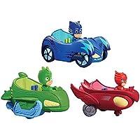 PJ Masks juguetes de los coches y figuras Figura popular de la historieta juega - PJ Masks Toys Cars and Figures Popular Cartoon Figure Toys