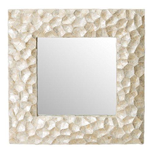 Espejo-de-pared-moderno-blanco-de-ncar-para-la-entrada-de-100-x-100-cm-Vitta