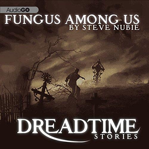 A Fungus Among Us  Audiolibri